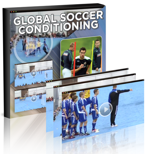 Global Conditioning video - Football Resources For Coaches
