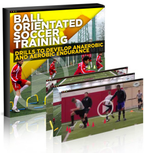 aerobic and anaerobic conitioning for soccer