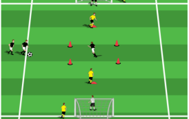 Quick Attack Game