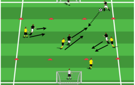 'Playmakers' Game