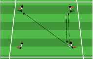 Passing and Fitness Pattern